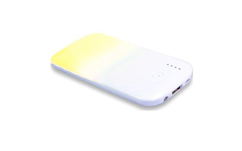 Ultra Light Power Bank 5.600mah 2a - Μπαταρία Φορτιστής G-Cool Gc-5v2a! Χρώμα Λε τηλεφωνία και tablets   power bank