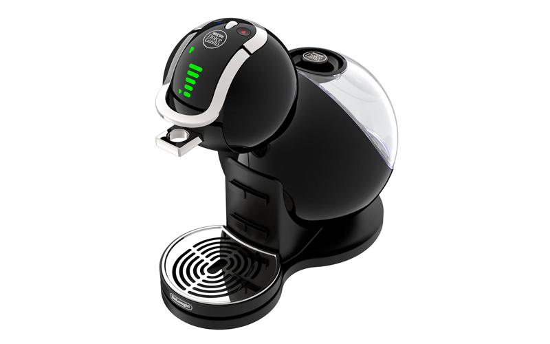 DeLonghi Μοντέρνα Καφετιέρα Espresso - Coffee Machine 1500W 1.3L Dolce Gusto με  μικροσυσκευές   καφετιέρες