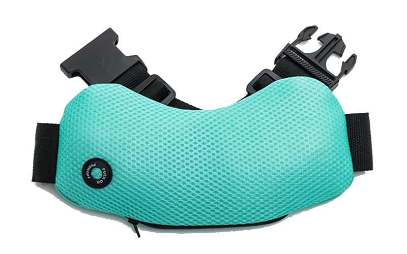 Relax-a-strap Συσκευή ζώνη Σωματικού relax για χαλαρώσετε οποιαδήποτε μέρος του  υγεία  και  ομορφιά   μασάζ