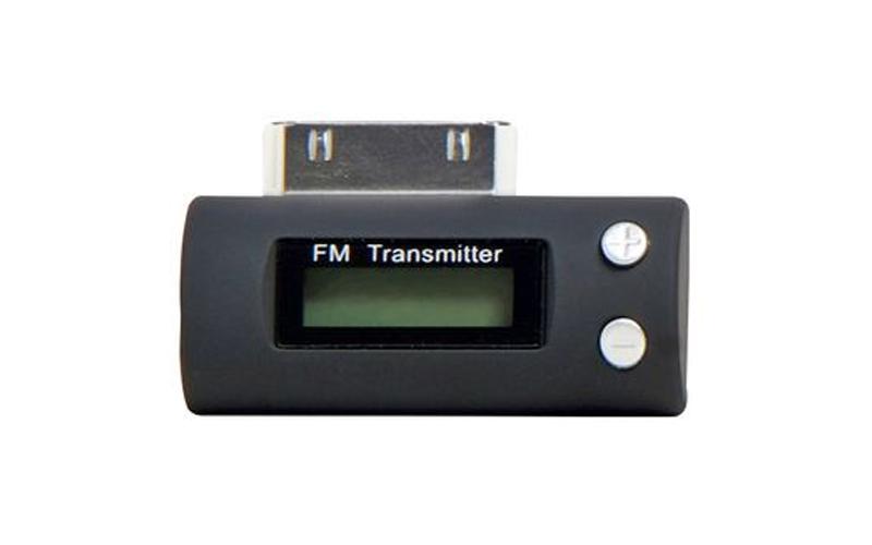 Πομπός κινητού FM για iPod®, iPhone® και iPad®, Edobe FM-iOS - Ed τηλεφωνία και tablets   aξεσουάρ για κινητά και tablets