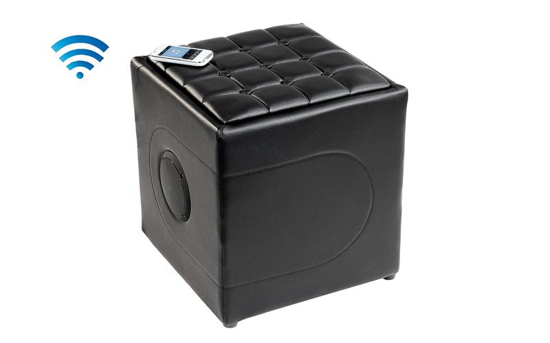 Ηχείο Bluetooth - Σκαμπό 2x10W συμβατό με όλες τις συσκευές που διαθέτουν blueto τεχνολογία   ηχεία