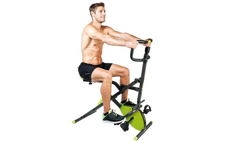 Body Crunch Evolution 2 σε 1 BOC001 Tο Ολοκληρωμένο Όργανο γυμναστικής που γυμνά γυμναστική  και  fitness   πολυόργανα γυμναστικής