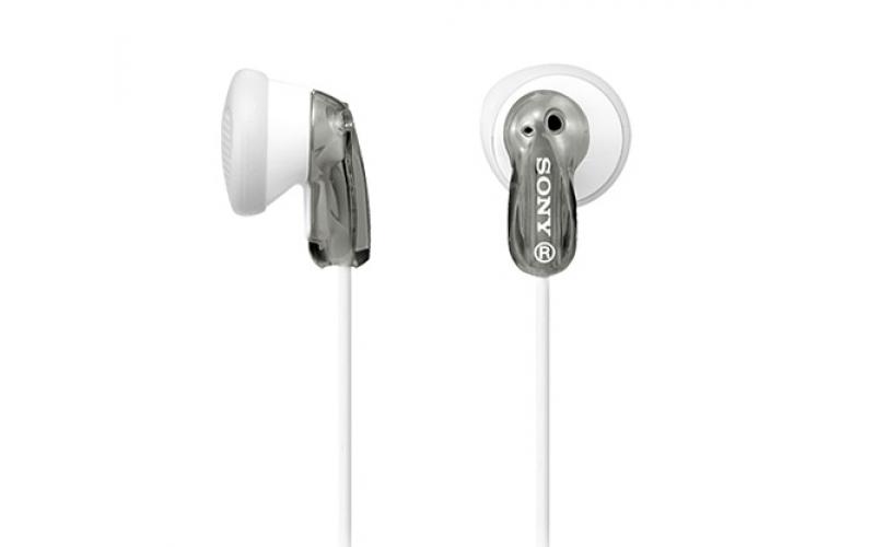 Sony Ακουστικά ψείρες σε Γκρι χρώμα - Sony τεχνολογία   ακουστικά ψείρες