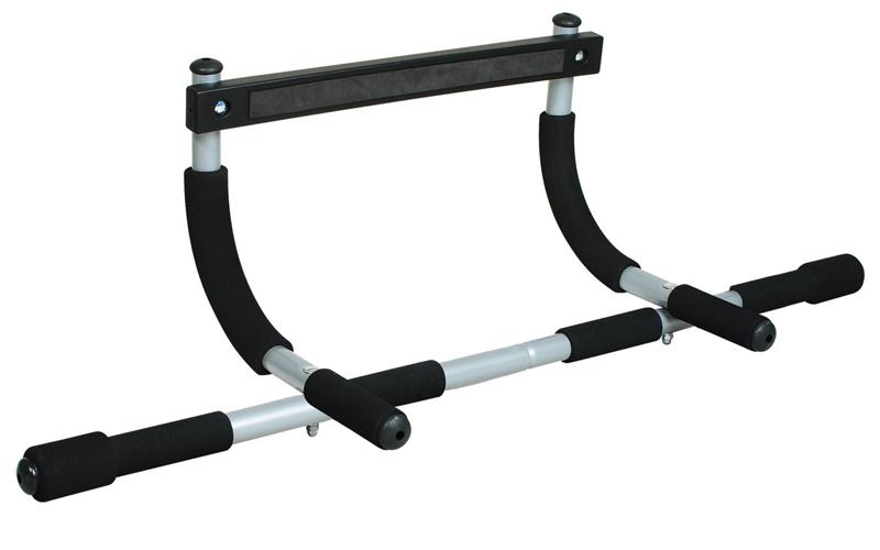 Iron Gym Express για εκγύμναση και ενδυνάμωση άνω, κάτω, μεσαίων και πλάγιων κοι όργανα γυμναστικής   μονόζυγα