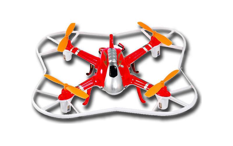 Mini Τηλεκατευθυνόμενο Drone Ελικόπτερο Quadcopter 6 Axis Gyro RC UFO με HD κάμε gadgets   drones   τηλεκατευθυνόμενα