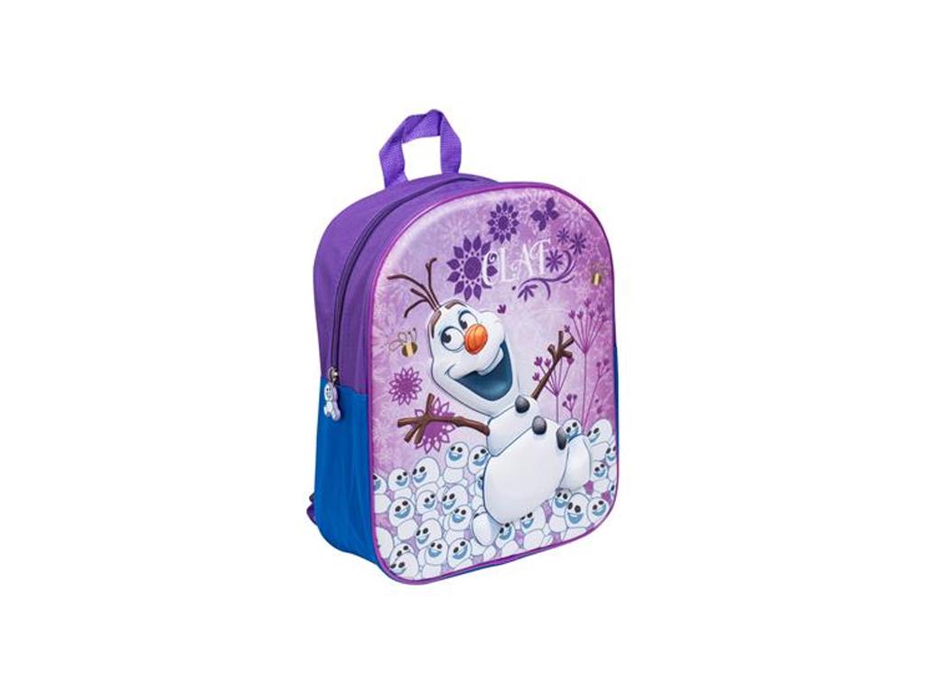 34a3fd7b65 Disney 32491 Σχολική Παιδική Τσάντα με Φερμουάρ