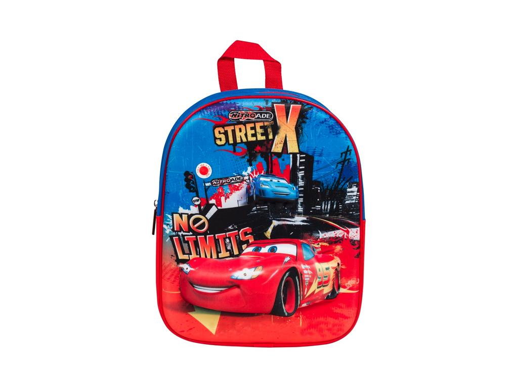 Disney 32491 Σχολική Παιδική Τσάντα με Φερμουάρ, Ρυθμιζόμενους Ιμάντες και θέμα  σχολικά είδη   σχολικές τσάντες