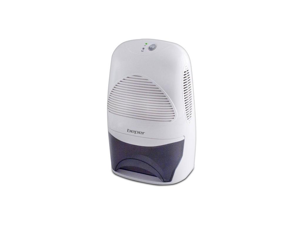 Beper 70.420 Αφυγραντήρας 60W, 600ml/24hr με δοχείο 2L σε Λευκό χρώμα - Beper θέρμανση και κλιματισμός   υγραντήρες και αφυγραντήρες