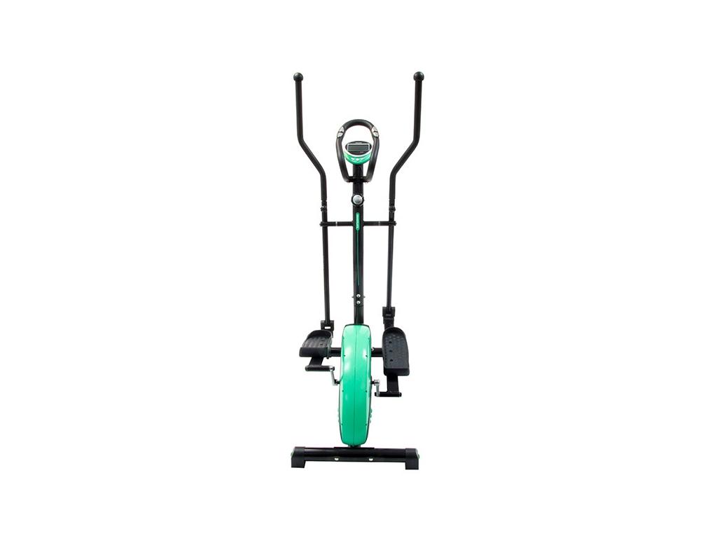 Fitness 7005 Όργανο Γυμναστικής Ελλειπτικό Ποδήλατο Μαγνητικής Αντίστασης 56x148 γυμναστική  και  fitness   ελλειπτικά   περιπατητές