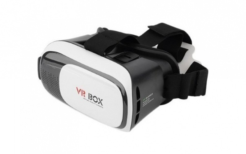 3D Γυαλιά VR ΒΟΧ Εικονικής Πραγματικότητας Virtual Reality Goggles για Smartphon gadgets   gadgets