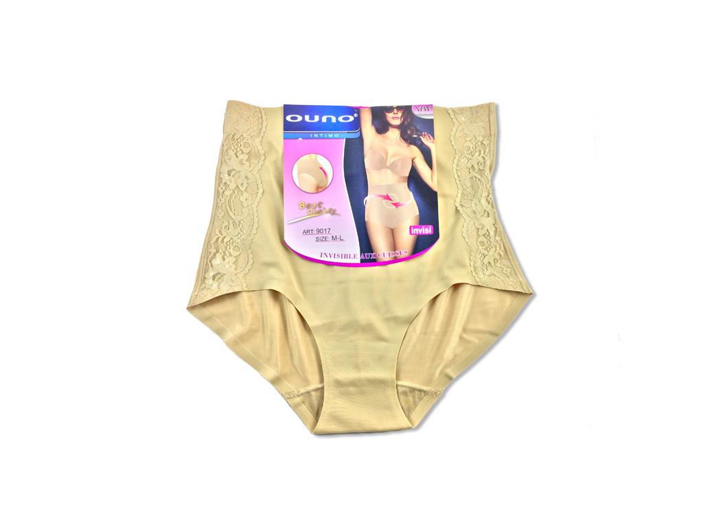Γυναικείο Εσώρουχο Basic Maxi Σλιπ (Slip)-Κορσές με λεπτομέρεια Δαντέλας για Επί γυναίκα   εσώρουχα