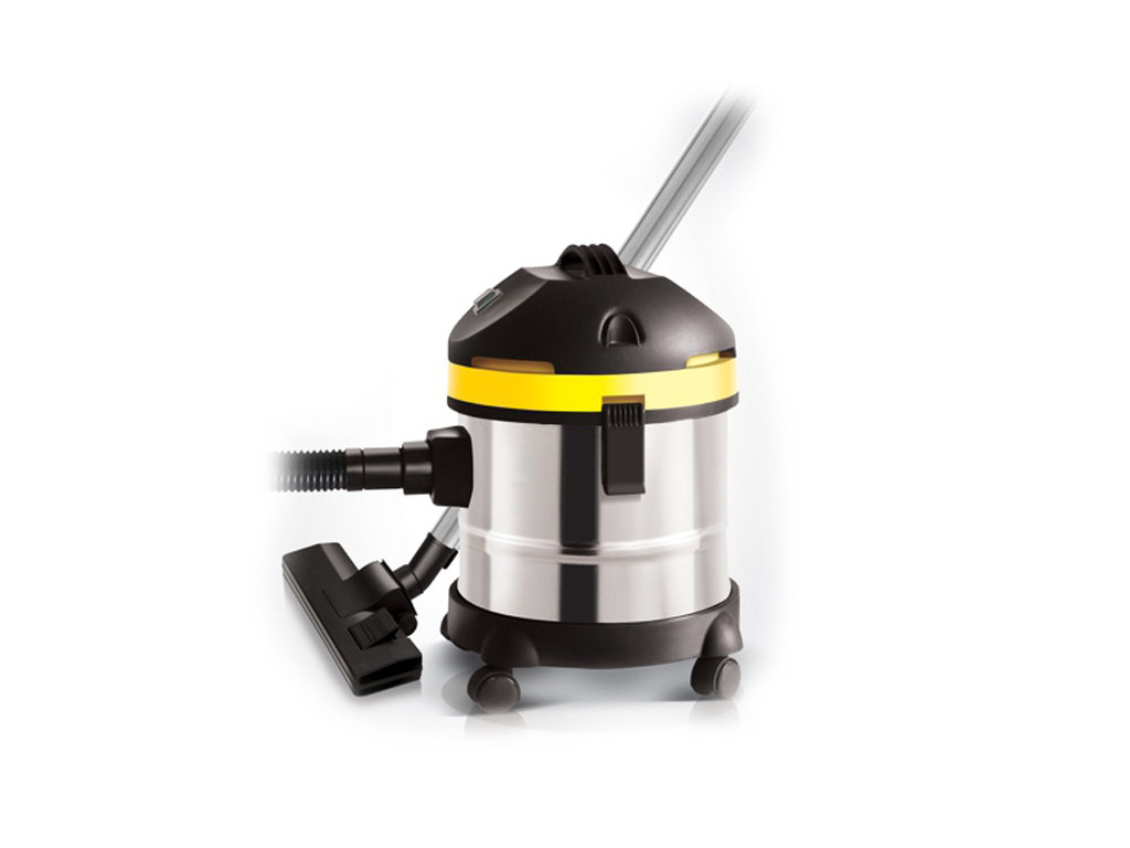 Adler Ηλεκτρική Πλυντική Σκούπα γενικής χρήσης, Σκόνης (υγρών και στερεών) 1500W καθαριότητα και σιδέρωμα   ηλεκτρικές σκούπες και ρομπότ καθαρισμού