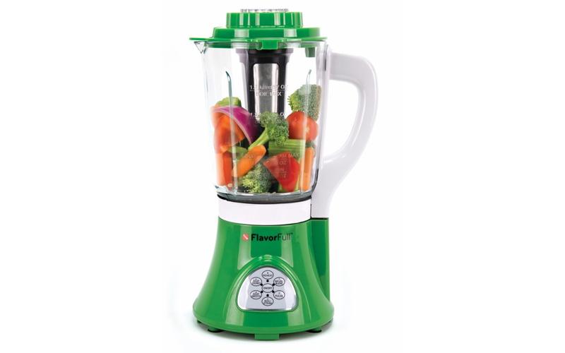 Thane HS-01 Flavor Full Ατμομάγειρας Μπλέντερ και παρασκευαστής σούπας 10 σε 1,  για την κουζίνα   κουζινομηχανές   πολυκόφτες
