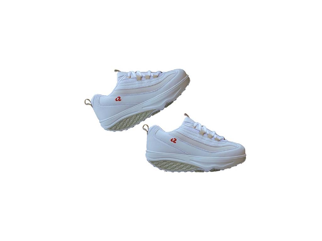 Perfect Steps PST001 Παπούτσια Νο.41 σε Λευκό χρώμα - Perfect Steps ρούχα  παπούτσια  και  αξεσουάρ