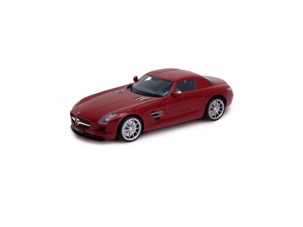Welly Μεταλλικό Αυτοκίνητο Μινιατούρα MERCEDES-BENZ SLS AMG σε κλίμακα 1:38 Offi παιχνίδια  παιδί  και  βρέφος   οικολογικά παιχνίδια