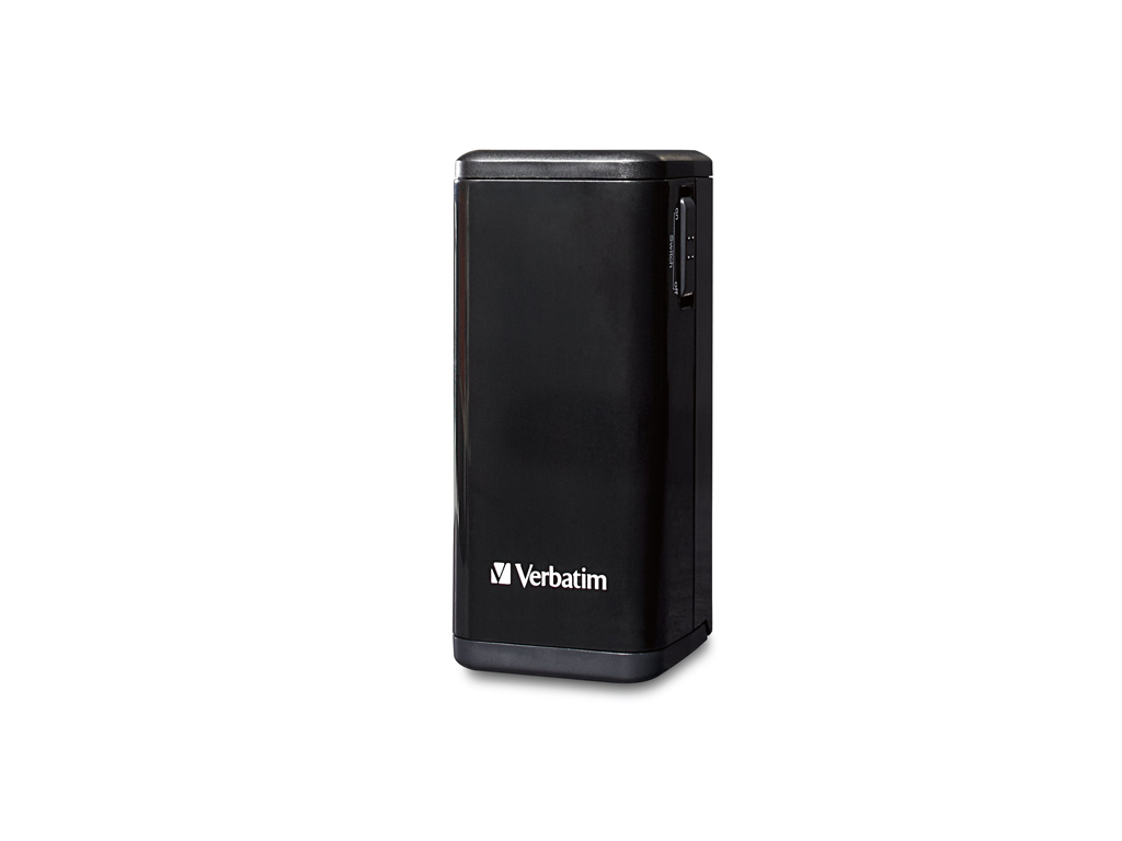 Verbatim 97928 Επαναφορτιζόμενο USB - Micro-USB Power Pack 1000mA για Smartphone τηλεπικοινωνίες   φορητοί φορτιστές   power banks