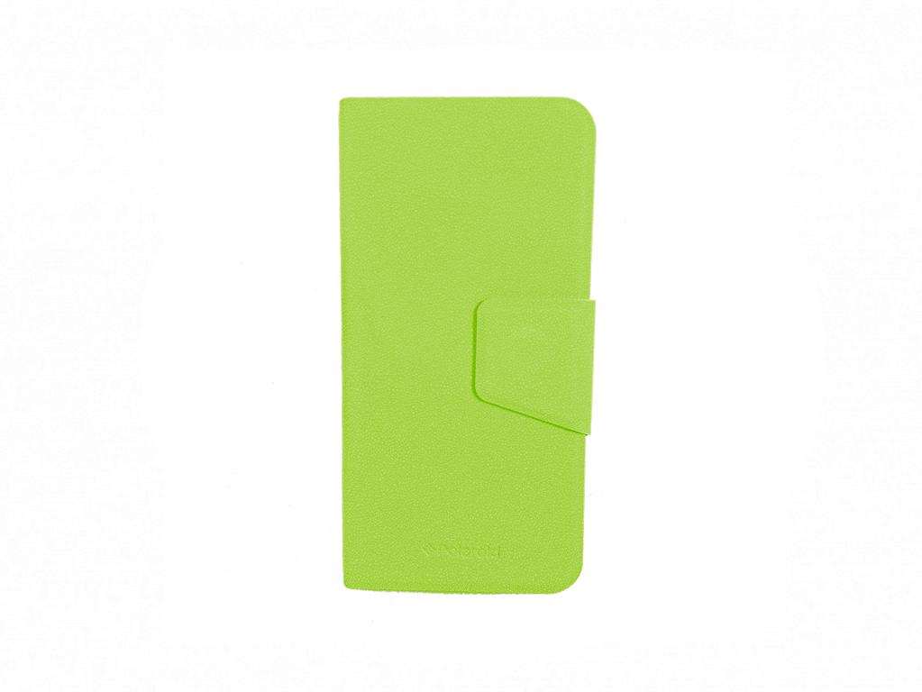 Polaroid 22295 Θήκη για Samsung Galaxy™ S5 με Μαγνητικό κλείσιμο και Υφή Δ τηλεπικοινωνίες   αξεσουάρ για ipod  ipad  και  iphone