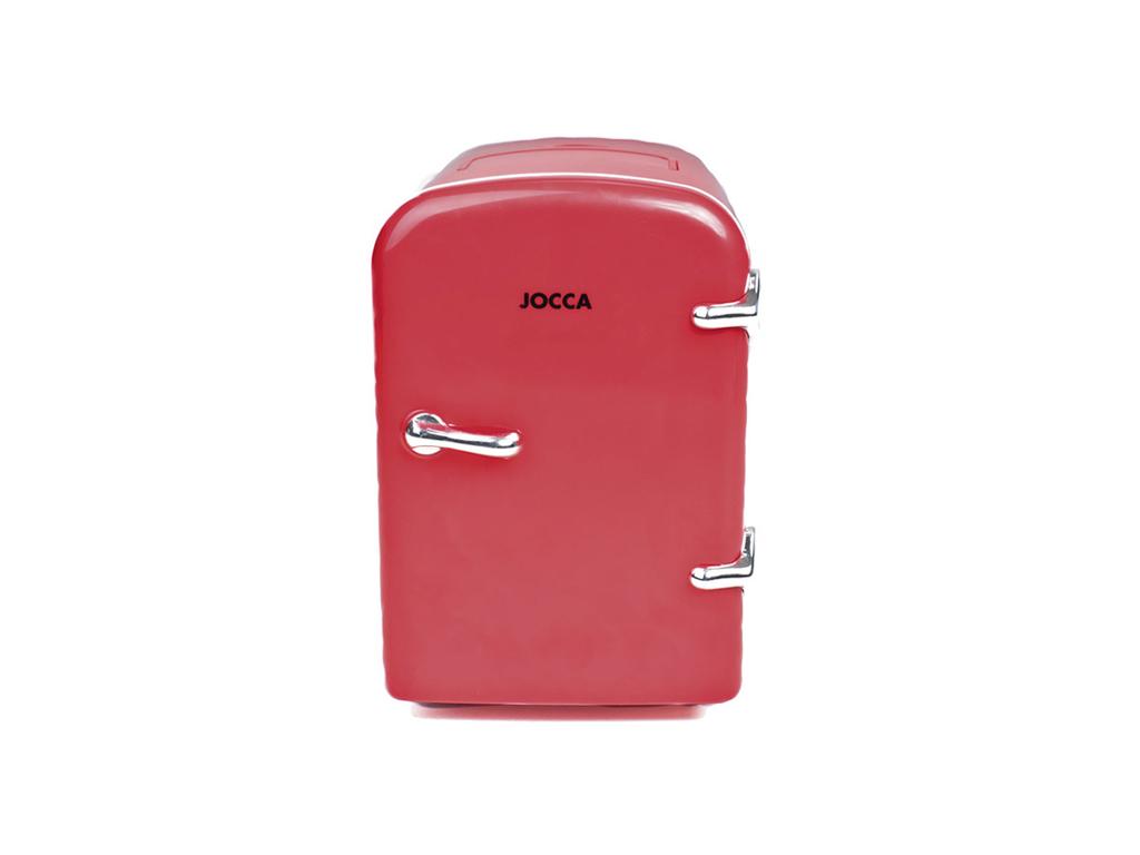 Jocca Φορητό Ψυγειάκι Cooler 40W με λαβή μεγέθους 26.8x19x28,2cm και χωρητικότητ ηλεκτρικές οικιακές συσκευές   ψυγεία και καταψύκτες