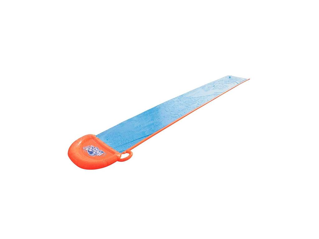 Bestway 93634 Μονή Νεροτσουλήθρα - Διαδρομή βινυλίου για Παιδιά 549cm σε Μπλε/Πο παιχνίδια   παιχνιδια για εξωτερικούς χώρους