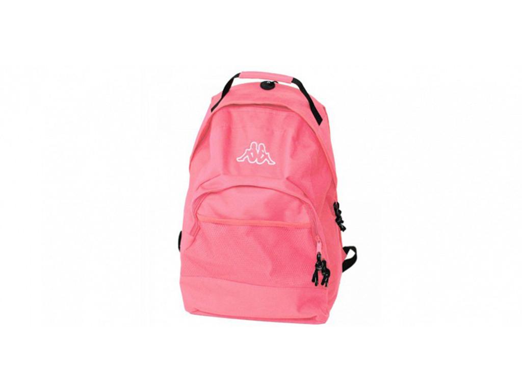 Kappa 10005913 Σχολική τσάντα σακίδιο πλάτης κατάλληλο και για camping - Kappa ρούχα  παπούτσια  και  αξεσουάρ   τσάντες  πορτοφόλια  βαλίτσες ταξιδίου