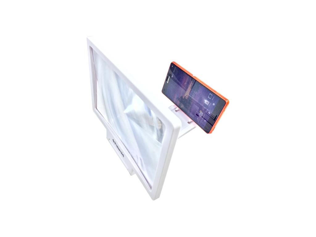 Polaroid 16000 Μεγεθυντικός φακός 3D με Βάση για Smartphones Κινητά που μεγαλώνε τηλεφωνία και tablets   aξεσουάρ για κινητά και tablets
