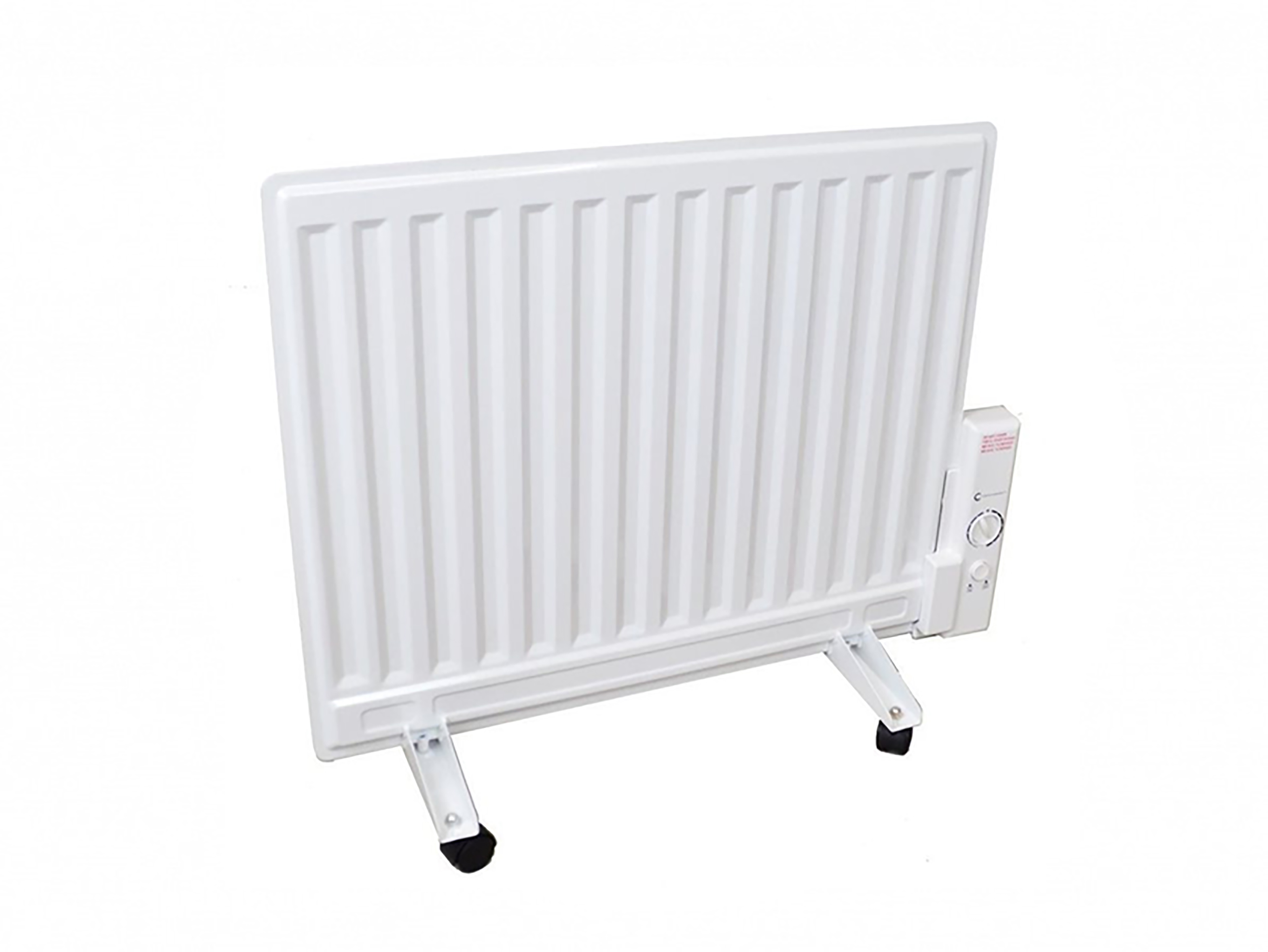 Θερμοπομπός - Καλοριφέρ Λαδιού 600W σε Λευκό χρώμα, 22371 - Cb