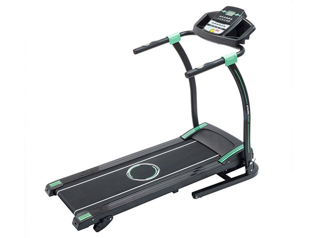 Fitness 7007 Ηλεκτρικός Διάδρομος γυμναστικής Ισχύς μοτέρ: 1100W, Μέγιστο Βάρος  γυμναστική  και  fitness   ελλειπτικά   περιπατητές