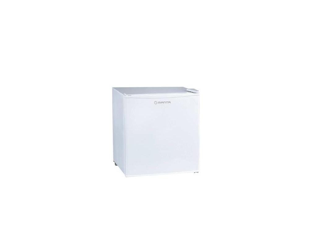 Manta Ψυγείο 45L 47.2x49.2x45cm με δυνατότητα Ημι-αυτόματης απόψυξης σε Λευκό χρ μικροσυσκευές   ψυγεία συντηρητές κρασιών