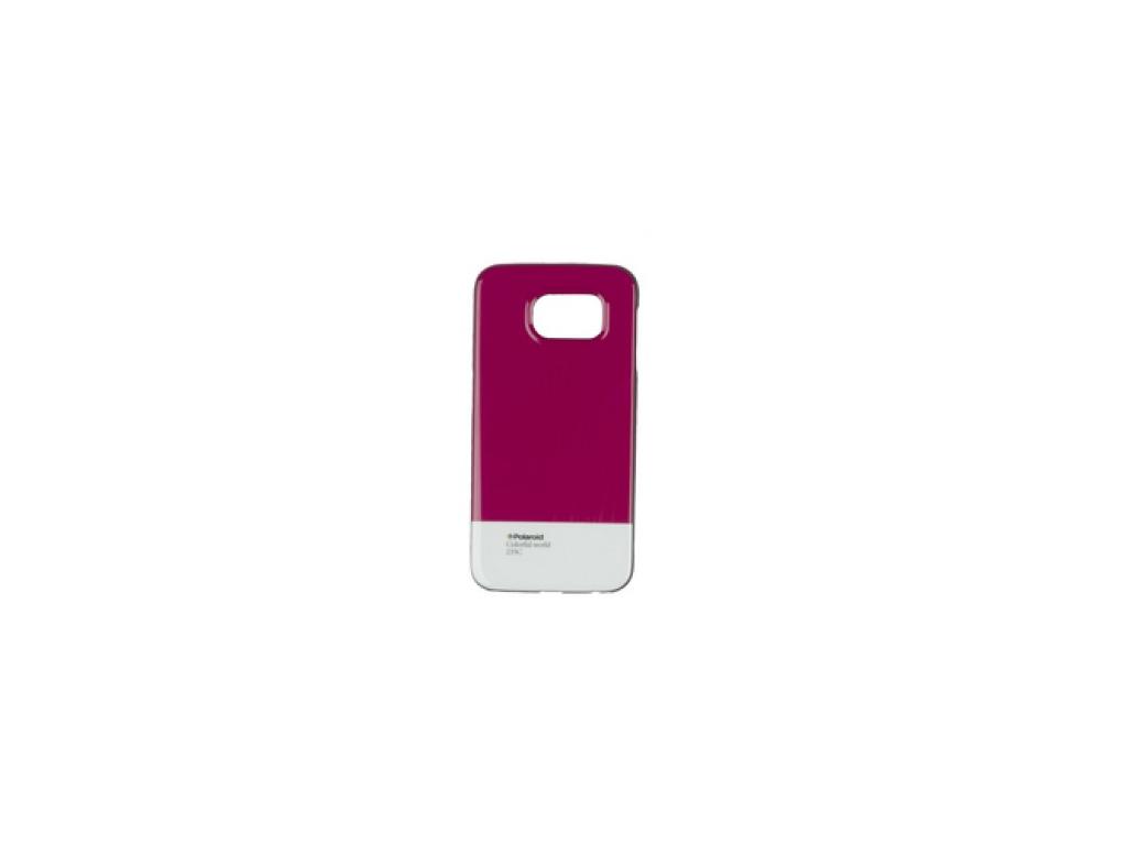 Polaroid Θήκη Κινητού Samsung Galaxy S6 από Σκληρό υλικό για την Προστασία του S τηλεφωνία και tablets   θήκες για κινητά τηλέφωνα