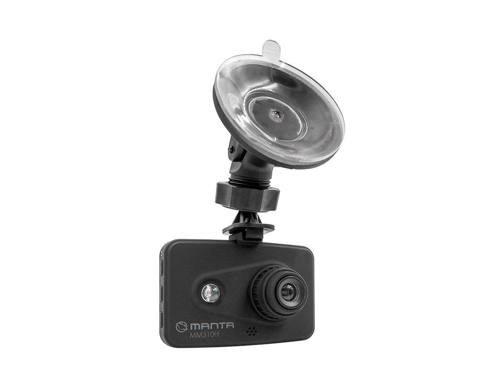 """Manta Καταγραφικό DVR Ψηφιακή Κάμερα Αυτοκίνητου Full HD 1920x1080 px με 2.4"""" οθ αξεσουάρ αυτοκινήτου   καταγραφικά dvr   κάμερες"""