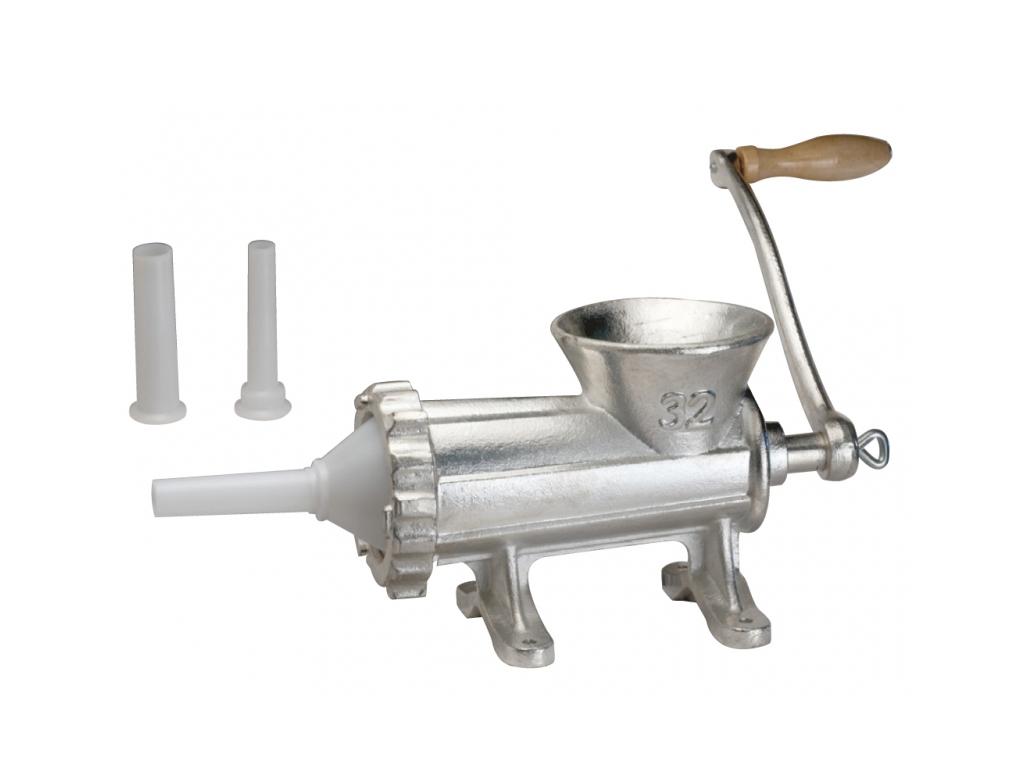 Peterhof Χειροκίνητη Οριζόντια Συσκευή για Γέμισμα Λουκάνικων, PH-1650-32 - Pete για την κουζίνα   μικροσυσκευές
