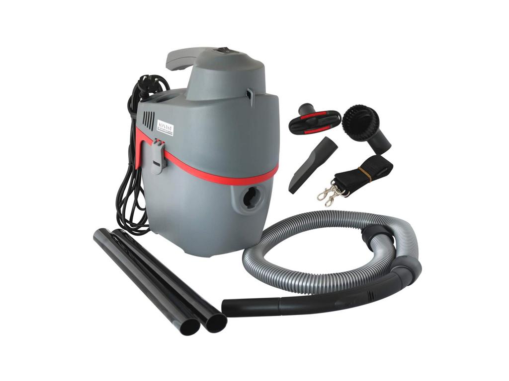 Kynast Ηλεκτρική Σκούπα Απορρόφησης για Στάχτη, Πριονίδι, Σκόνη 1000 Watt με χωρ καθαριότητα και σιδέρωμα   ηλεκτρικές σκούπες και ρομπότ καθαρισμού