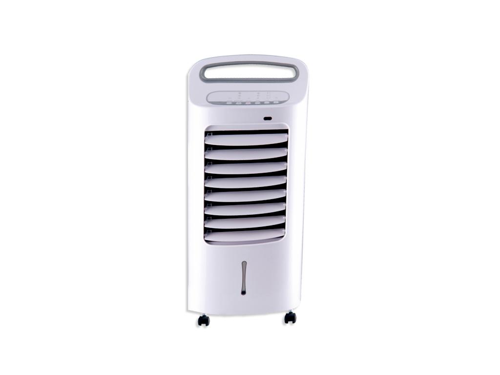 Φορητό κλιματιστικό δαπέδου air cooler 60W 6L χωρητικότητας με 3 ταχύτητες, ροδά είδη θέρμανσης ψύξης   κλιματιστικά