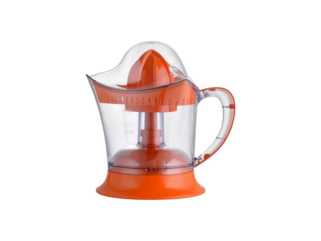 Muhler Ηλεκτρικός Λεμονοστίφτης-Πορτοκαλοστίφτης 40W σε Πορτοκαλί χρώμα, MJ-3004 μικροσυσκευές   στίφτες