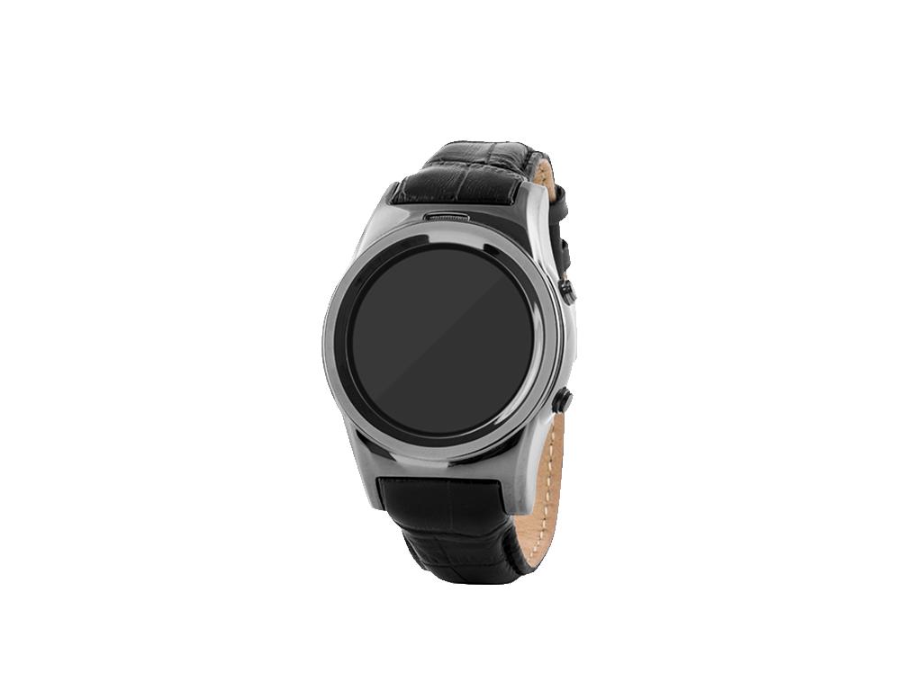 CuboQ Έξυπνο Ρολόι Smartwatch Helath Sensor συμβατό με Android με Καρδιακή λειτο gadgets   smartwatch έξυπνα ρολόγια