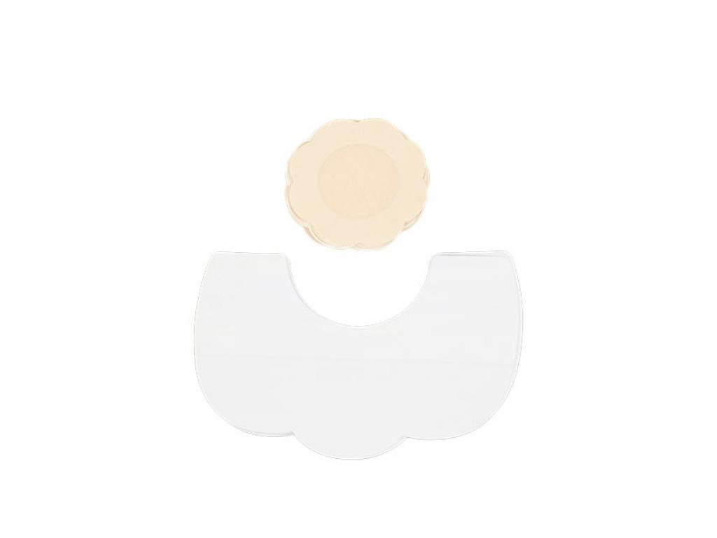 Fit Slim Διαφανή Αυτοκόλλητα ανόρθωσης στήθους Πακέτο των 12 τεμ., F1015159 - Fi υγεία  και  ομορφιά   αισθησιακά προιόντα  και  δώρα