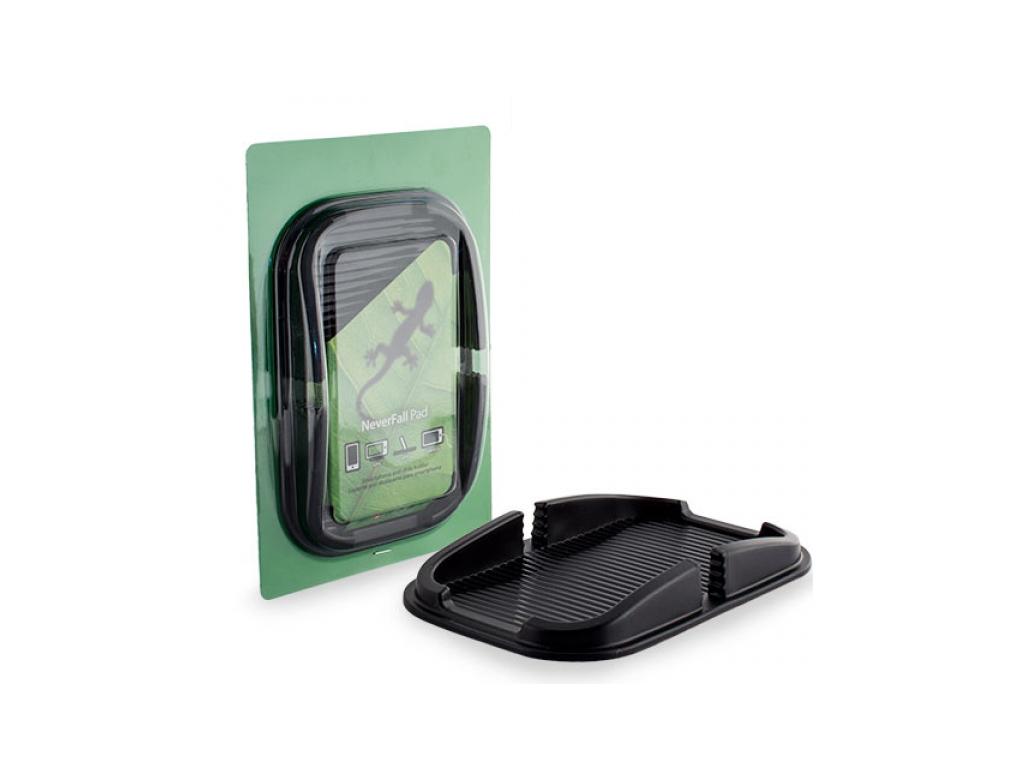 NeverFall Pad Αντιολισαθητική Βάση Κινητού 15 x 9,5 cm, H3525243 - NeverFall Pad τηλεφωνία και tablets   θήκες για κινητά τηλέφωνα