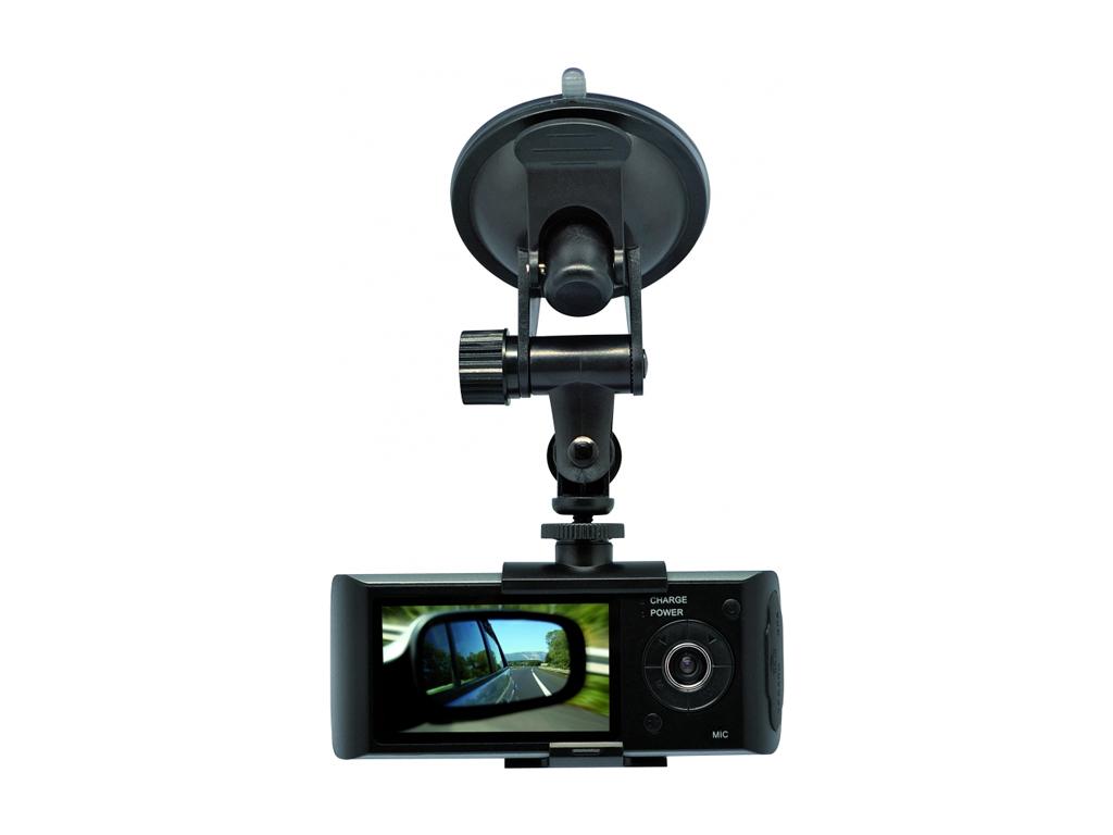 Manta Καταγραφικό DVR Ψηφιακή Κάμερα Αυτοκίνητου HD 1280x480p με 2,7