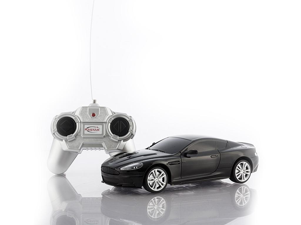 Τηλεκατευθυνόμενο Αυτοκινητάκι σε χρώμα Μαύρο, Aston Martin DBS Coupé, H450 gadgets   drones   τηλεκατευθυνόμενα