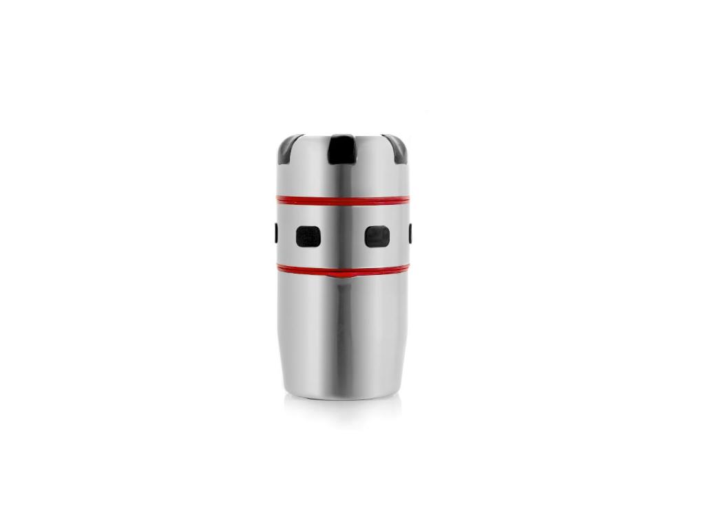 One Touch Juicer Επαγγελματικός ανοξείδωτος αποχυμωτής 1200W, B1520125 - One Tou μικροσυσκευές   μίξερ   μπλέντερ