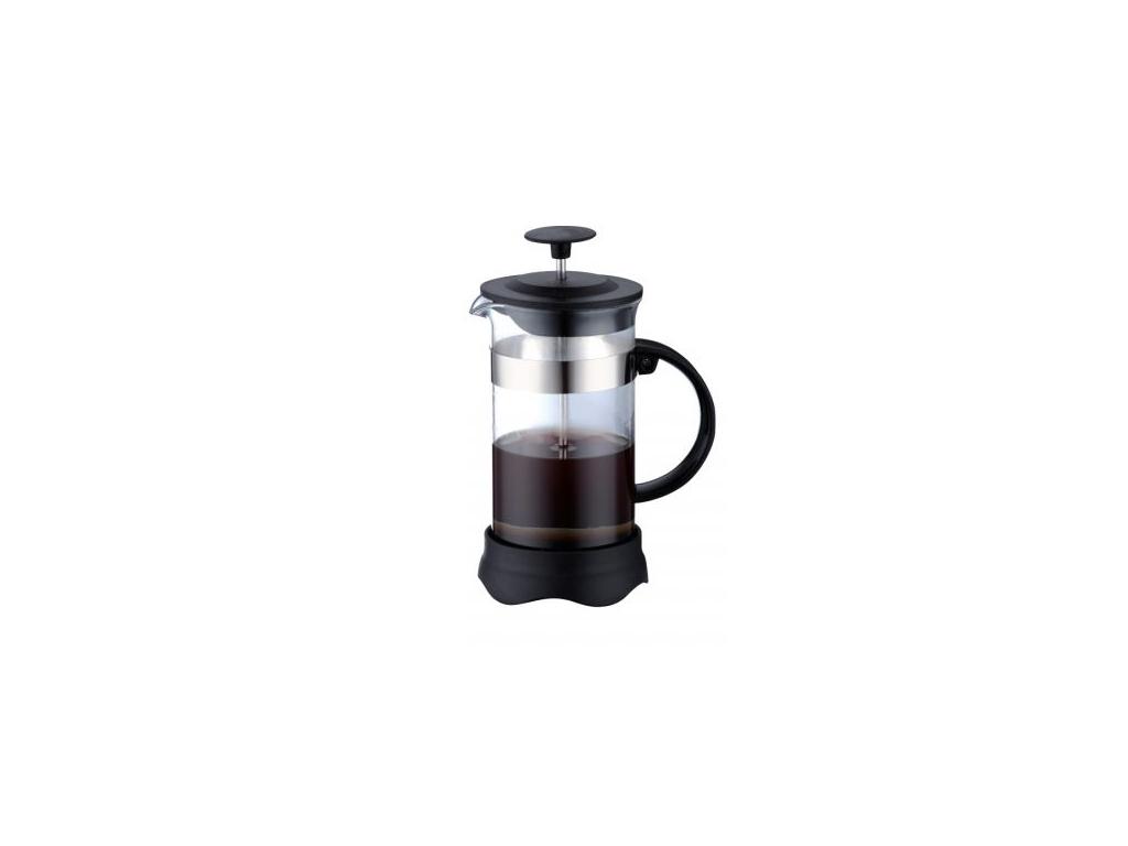 Peterhof Χειροκίνητη Καφετιέρα Γαλλικού 350ml από Ανοξείδωτο ατσάλι, PH-12531-3  μικροσυσκευές   καφετιέρες