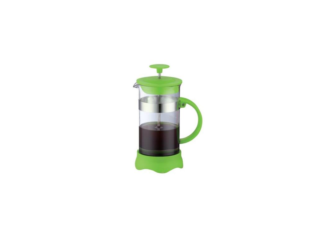 Peterhof Χειροκίνητη Καφετιέρα Γαλλικού 350ml από Ανοξείδωτο ατσάλι, PH-12531-3  ηλεκτρικές οικιακές συσκευές   καφετιέρες και είδη καφέ