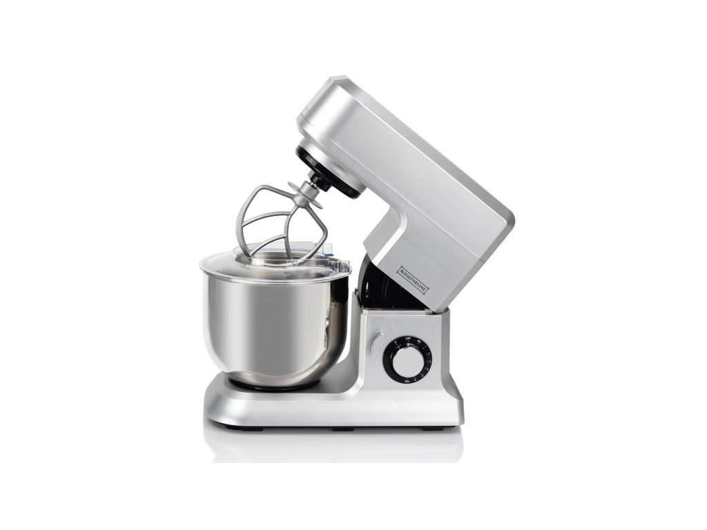 Royalty Line κουζινομηχανή μίξερ (mixer) 1600W - 5.3Lt Power Kitchen Machine, RL μικροσυσκευές   μίξερ   μπλέντερ