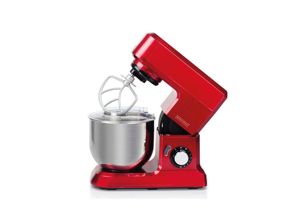 Royalty Line κουζινομηχανή μίξερ (mixer) 1600W - 5.3Lt Power Kitchen Machine, RL για την κουζίνα   κουζινομηχανές πολυκόφτες