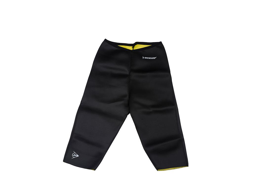 Dunlop Γυναικείο μακρυ Κολάν έξυπνη βερμούδα Εφύδρωσης Fitness pants, 16010 - Du αθλητισμός και fitness   ρούχα  αξεσουάρ και φορητή τεχνολογία