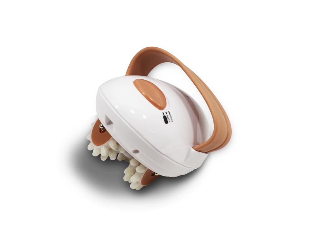 Cenocco handy body slimmer Συσκευή Μασάζ 4.8W κατά της Κυτταρίτιδας & του Τοπικο προϊόντα ομορφιάς   μανικιούρ και πεντικιούρ