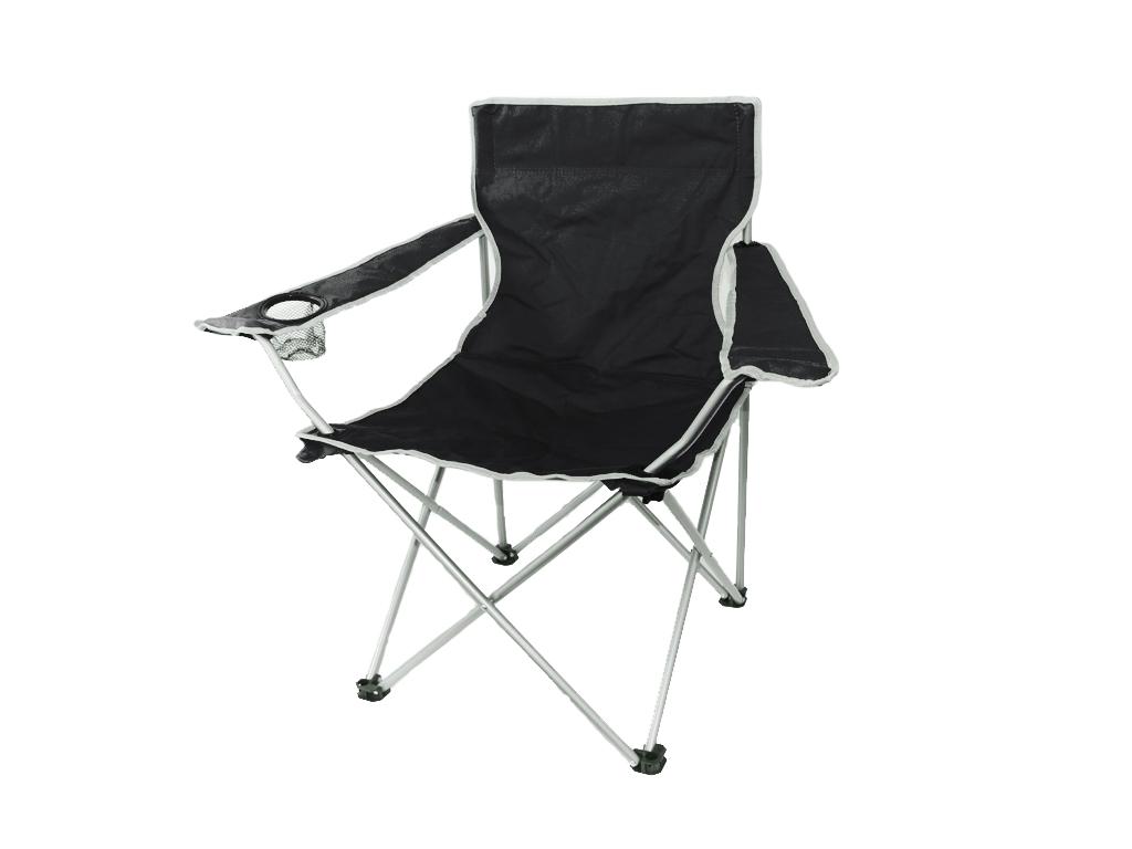 Καρέκλα παραλίας Κήπου Κάμπινγκ Camp Active Πτυσσόμενη (Camping) 80x50x50cm με θ ταξίδι και αναψυχή   κάμπινγκ και βουνό