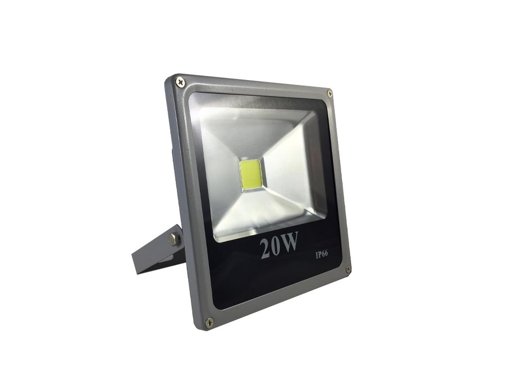 Προβολέας LED 20W - Αδιάβροχος IP66 Υψηλής Απόδοσης 6000K για εξοικονόμηση ενέργ κήπος και βεράντα   εξωτερική διακόσμηση και φωτιστικά