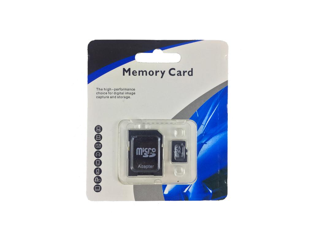 Κάρτα μνήμης τύπου MicroSD με χωρητικότητα 8GB και Αντάπτορας - OEM τηλεφωνία και tablets   aξεσουάρ για κινητά και tablets