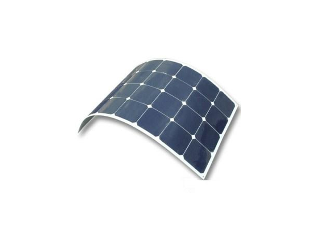 Φωτοβολταϊκο Πάνελ 100W - 12V Εύκαμπτο SOLAR PANEL PV-100 - OEM